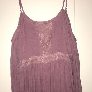 NWOT long sleeve dress